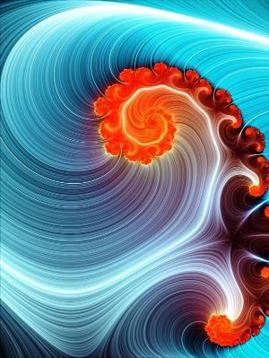 fractal by tonya