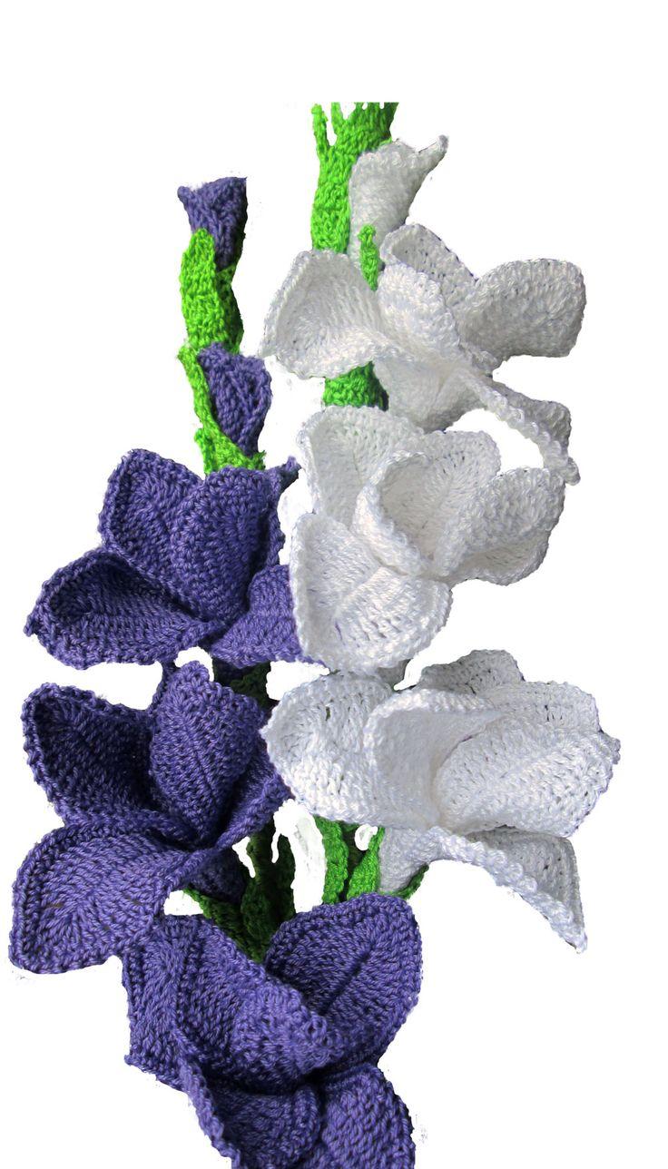 1760 Best Crochet Flowers Images On Pinterest Crocheted Flowers