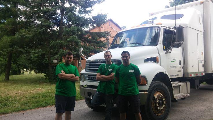 Professional movers in Hamilton #hamiltonmovers #hamiltonmovingcompany  #hamiltomoving