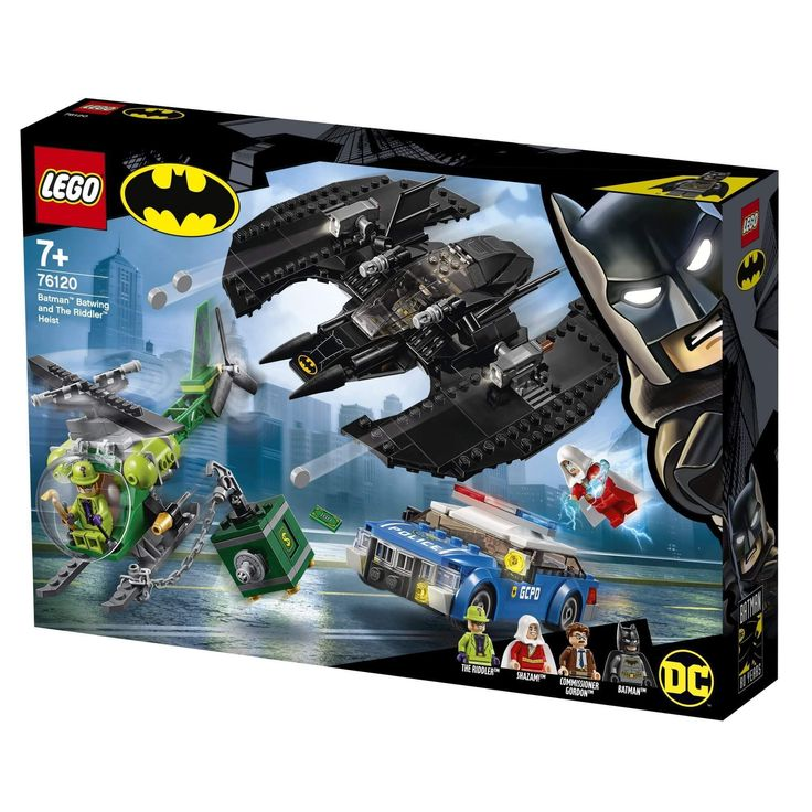 Ghim của UNIK BRICK trên LEGO DC COMICS