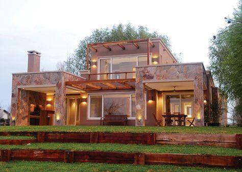 Salaya Blizniuk Arquitectos. Más info y fotos en www.PortaldeArquitectos.com