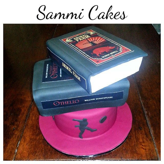 Cake Design For Matriculation : 216 best SAMMI CAKES images on Pinterest Baptism cakes ...