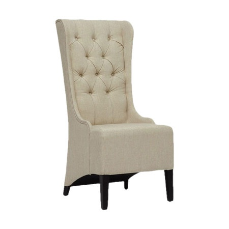 Camille Accent Chair U2014 Princesses Only