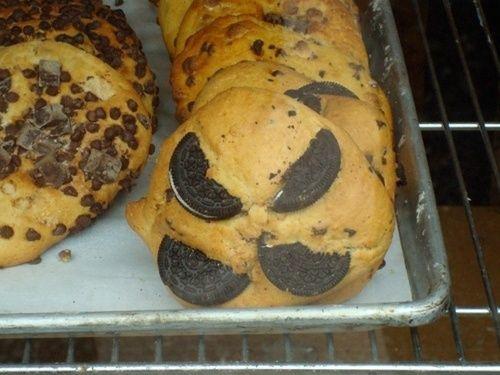 ... Peep Sushi. Cupcake Wellington. Doughnut Upside Down Cake. Um, yeah
