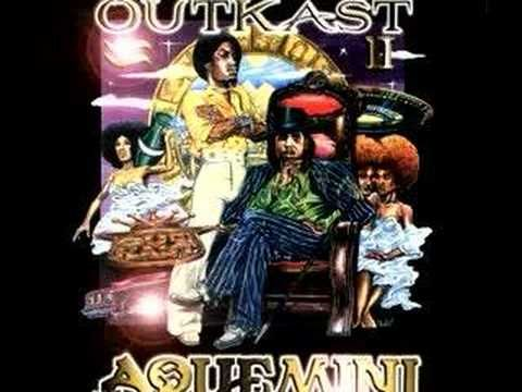 "Outkast - SpottieOttieDopaliscious    ""When I first met my Spottieottiedopaliscious Angel, I can remember that damn thing like yesterday, The way she moved reminded me of a Brown Stallion horse with skates on, smooth like a hot comb on nappy ass hair"""
