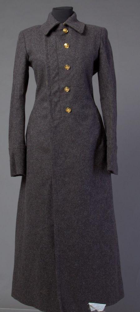 New 1985 USSR Russian Military Surplus Uniform Overcoat Soldier Coat 48-6 M