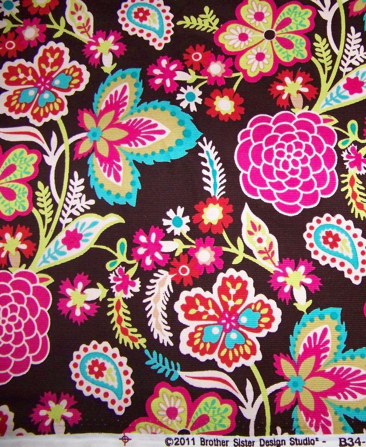 pattern anna flowers dress - Buscar con Google