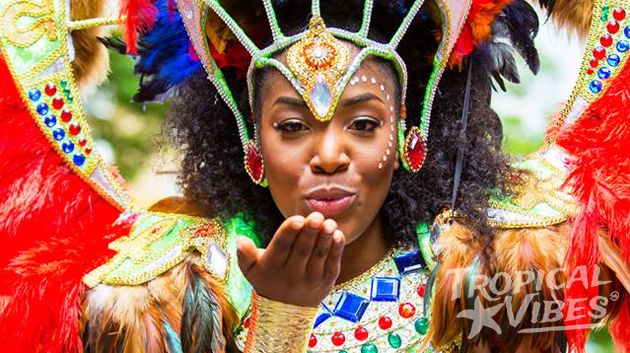 Zomercarnaval. Need we say more? Zomercarnaval is een enorme tropische happening, waar je gewoon niet omheen kan, shake what your mama gave ya!#tropicalvibes #happening #festival #event #tropical #zomercarnaval #cultuur #culture