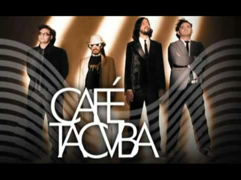Avientame-Café tacvba