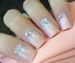 Resultado de imagen para uñas naturales decoradas