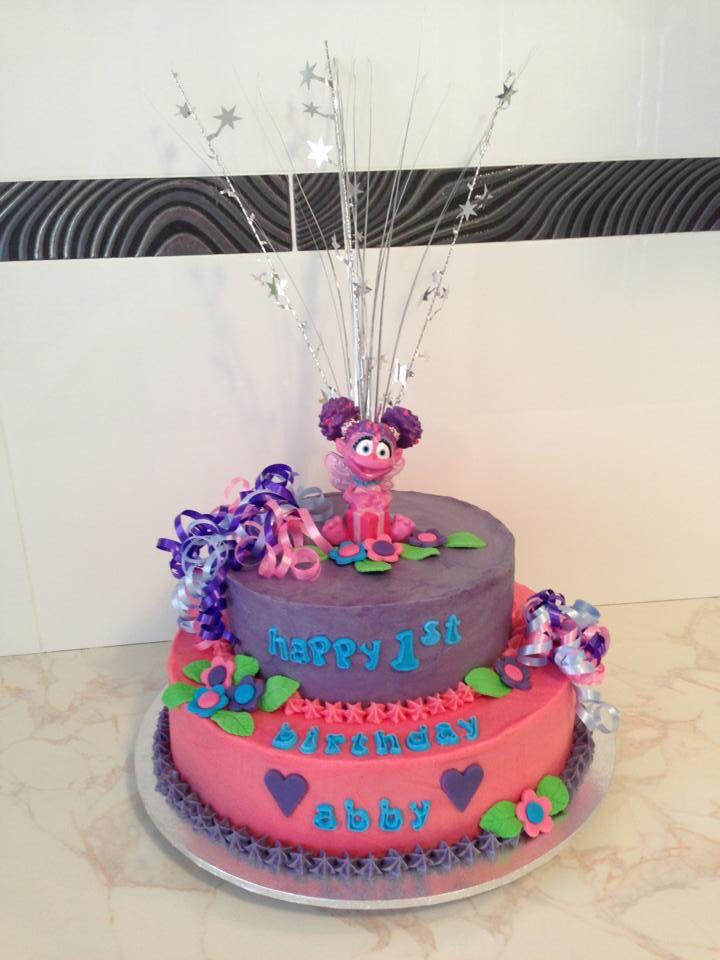 Abby cadabby cake #sesamestreet #abbycadabbycake #sesamestreetcake