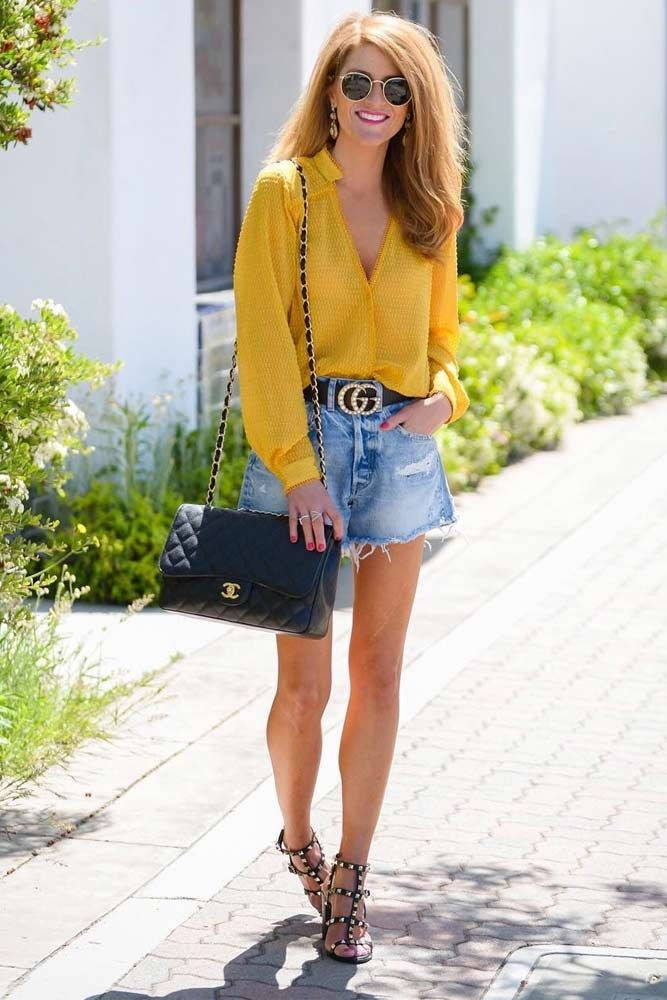 Smart Brunch Outfits to Dress-up for Weekend ★ See more: http://glaminati.com/smart-brunch-outfits/