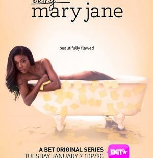 "Gabrielle Union & Omari Hardwick Star in BET's First Original Scripted Series ""Being Mary Jane""! Watch the SNEAK PEEK !"