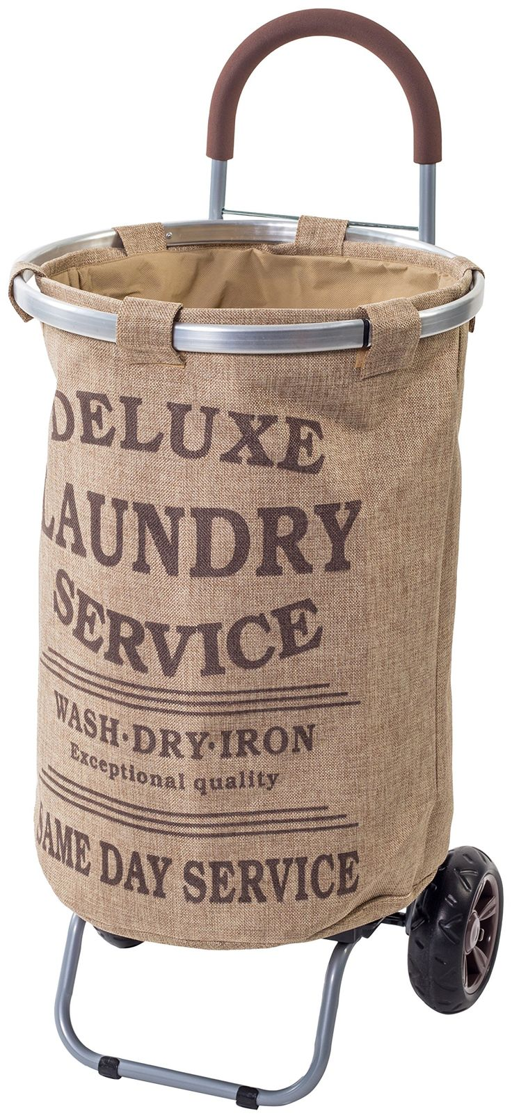 best 25 laundry hamper with wheels ideas on pinterest large laundry rooms large laundry. Black Bedroom Furniture Sets. Home Design Ideas