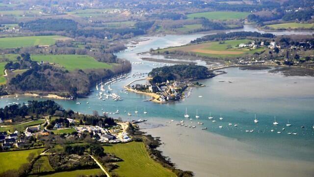 Golfe du Morbihan <3