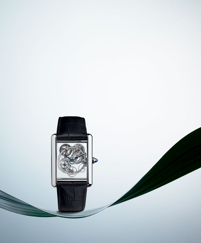 Cartier, e-catalogue - Cartier Creations Spring 2014