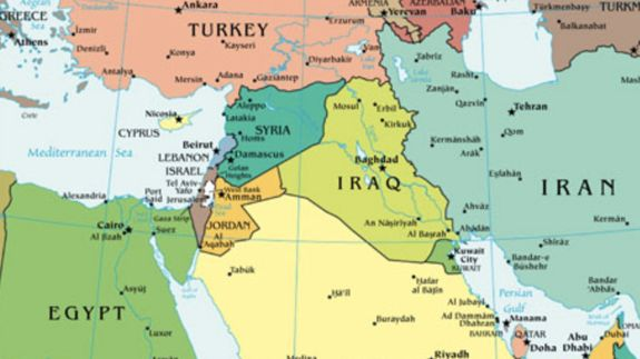 Thinking about how to discuss Syria with your students? Here are 4 key ideas that can help kids go beyond the latest headlines: 1. Syria's cultural significance. For thousands of years, Syria…