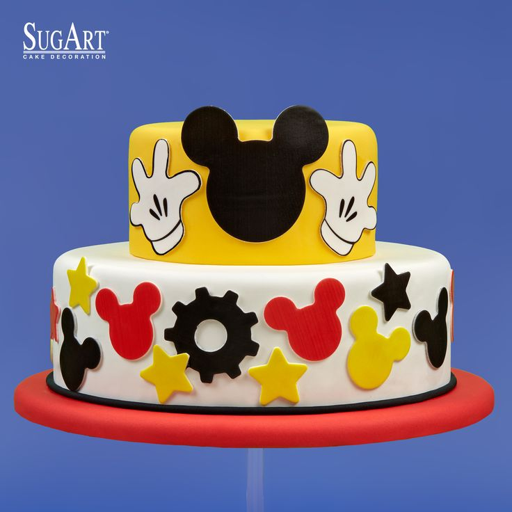 #fondant Pre-cut #sugarpaste in lovely design.Make it able to prepare a beautiful cake within a minute. Visit our website and see many other designs. www.sugart.com
