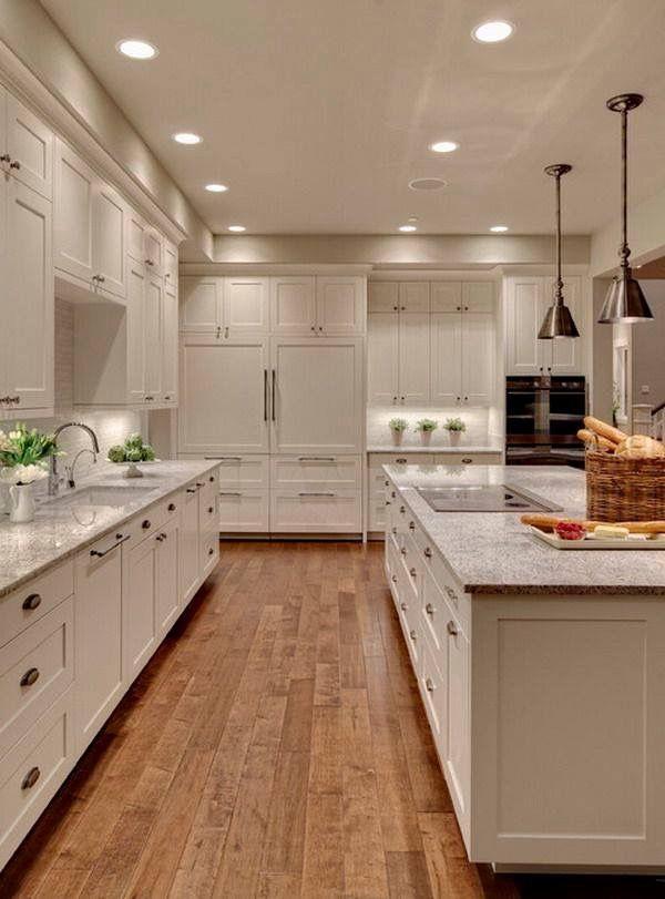235 besten cocinas Bilder auf Pinterest | Küchenmöbel, Kleine küchen ...