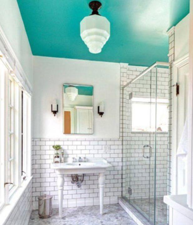 Inspire-se com dicas de como colorir o seu banheiro para deixar a decoração ainda mais sofisticada