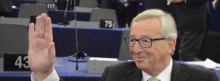 Jean Clade Juncker, acorralado por acuerdos secretos entre Luxemburgo y grandes empresas para no pagar impuestos  340 multinacionales pactaron con el Ducado pagar tipos fiscales inferiores al 1% para reducir su factura fiscal en otros países europeosEl nuevo presidente de la Comisión Europea era el primer ministro luxemburgués cuando se alcanzaron esos pactos