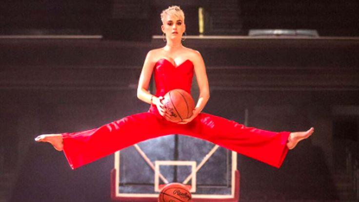 Katy Perry Releases 'Swish Swish' Music Video Ahead of Taylor Swift's New Single http://www.etonline.com/katy-perry-releases-swish-swish-music-video-ahead-taylor-swifts-new-single-85974?utm_campaign=crowdfire&utm_content=crowdfire&utm_medium=social&utm_source=pinterest