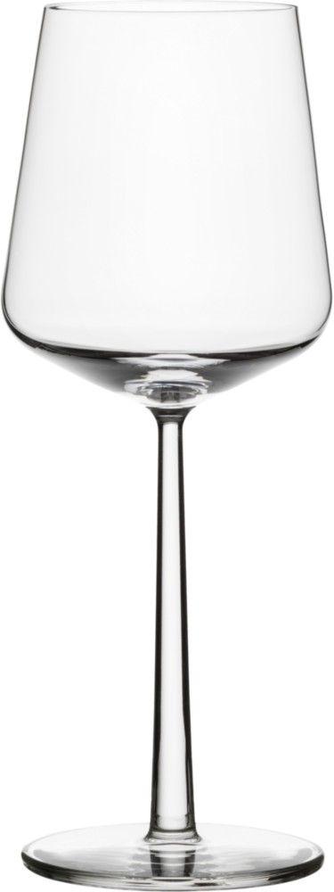Iittala - Essence rood wijnglas 45 cl 2 stuks - Iittala.com