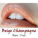 LipSense Beige Champagne Lipstick Nailartemporium.com Australia Official Distributor