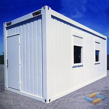 Блок-контейнеры_Офисно-бытовые контейнеры1