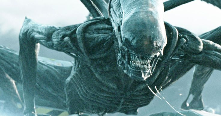 Alien: Covenant Trailer #2: New Xenomorph Monsters Attack -- 20th Century Fox has released the second trailer for director Ridley Scott's Alien: Covenant, which looks to be a return to the roots of the franchise. -- http://movieweb.com/alien-covenant-trailer-2/