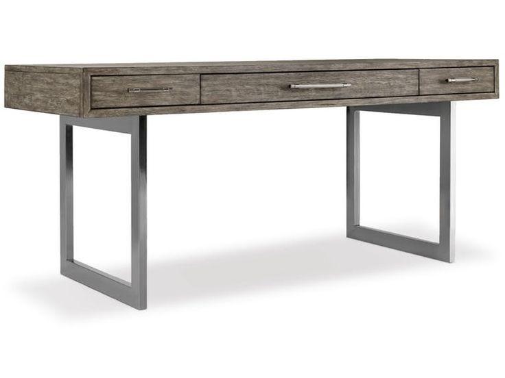Hooker Furniture Curata Leg Desk 1600-10459-MWD