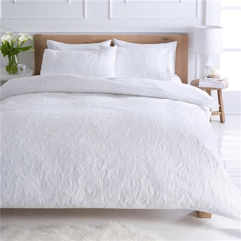 Quilted Quilt Cover Set - King | Kmart