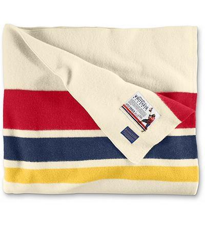 Whittaker Pendleton® Wool Blanket - $169