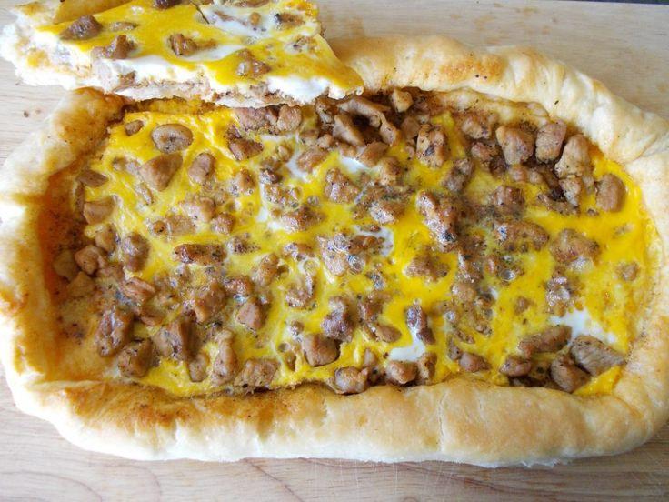 pita-pastrmajlija Balkan Küche Pinterest Recipes - serbische küche rezepte
