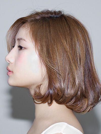 Zopffrisur kurze haare
