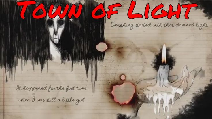The Town of Light Official Demo Trailer