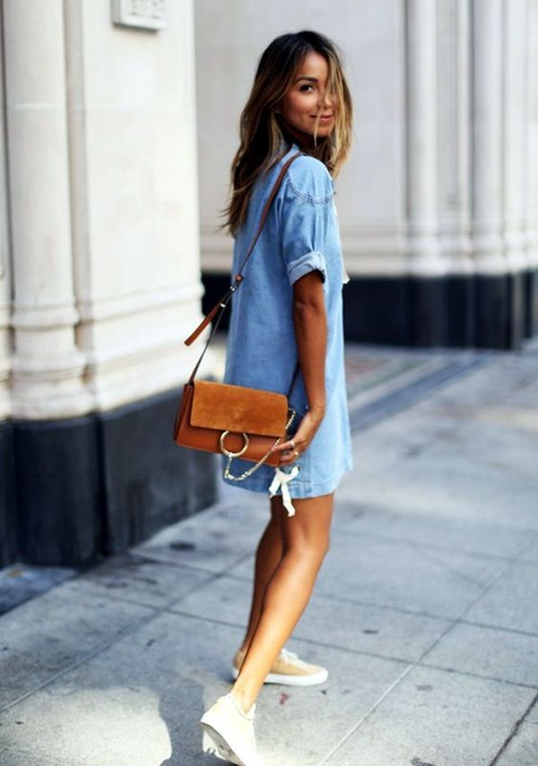 Chic Summer Casual Outfits (6)
