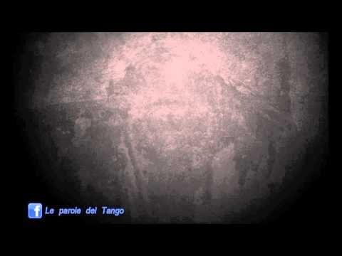 FUERON TRES AÑOS - Héctor Varela - Traduzione in italiano