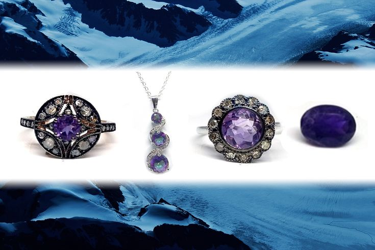 The Sunday Savers Affordable Jewellery Auction has some incredibly beautiful pieces, browse online now through this stunning collection