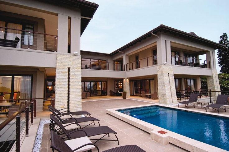 Relax by the pool at African Pride Endless Horizons Boutique Hotel
