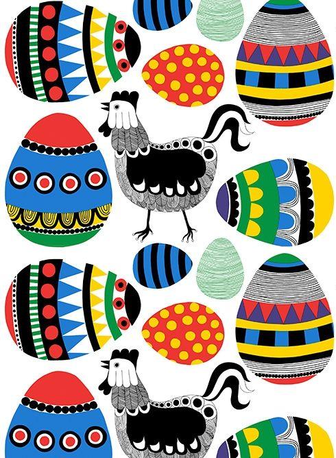 Join us for an In-Store Easter Egg Hunt   Marimekko