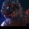 blue godzilla toy - Godzilla Photo (1439544) - Fanpop fanclubs
