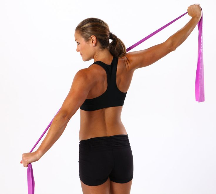 Strong, Sexy, and Sculpted: Quick Upper-Body Workout #Health-Fitness