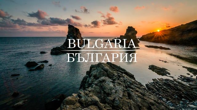 A short timelapse film depicting the scenic landscapes of Bulgaria, from the coast of the Black sea to the mountains of Rila and Pirin national parks.    Filmed and edited by Ivan Glasser.   Instagram : #explorethelights   http://www.instagram.com/explorethelights/  Contact : explorethelights@gmail.com  Music by JewelBeat.    Also available in FullHD at http://www.youtube.com/watch?v=gFQw7SbkH40  Shot on Canon 70D with Tokina 11-16mm.  All clips available in 4K.