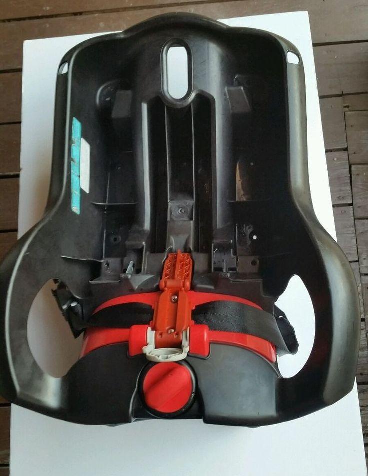 Maxi-Cosi Prezi Infant Car Seat Base Black Replacement Part Only M ...