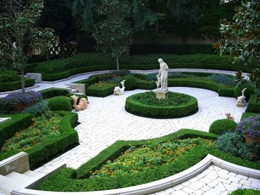 11 Best Neo Classical Images On Pinterest | Formal Gardens Arquitetura And Gardens