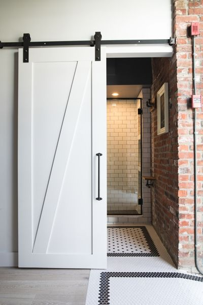 Barn Door | Modern Wood Furniture - Union Wood Co. in Vancouver, BC