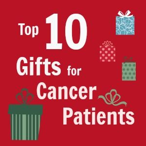 Gift Ideas for the person battling cancer | thereisgrace.com