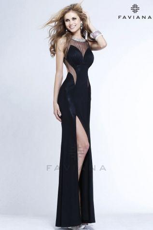47 best edgy prom dresses images on Pinterest | Elegant dresses ...