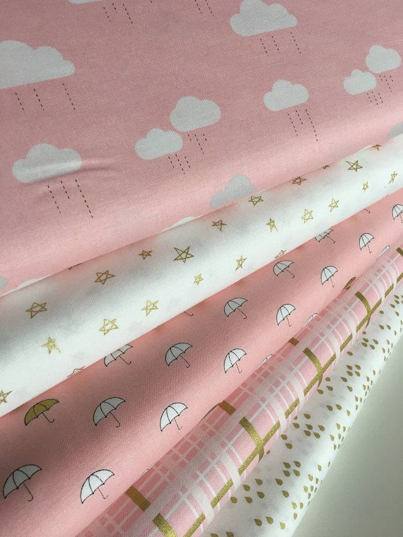 Stars Classics Fat Quarter FQ Bundle Cotton Fabric Patchwork Qu Grey x 7